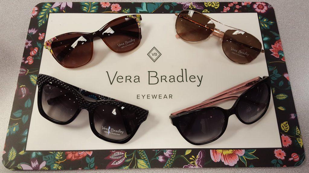 Vera Bradley Sun Wear